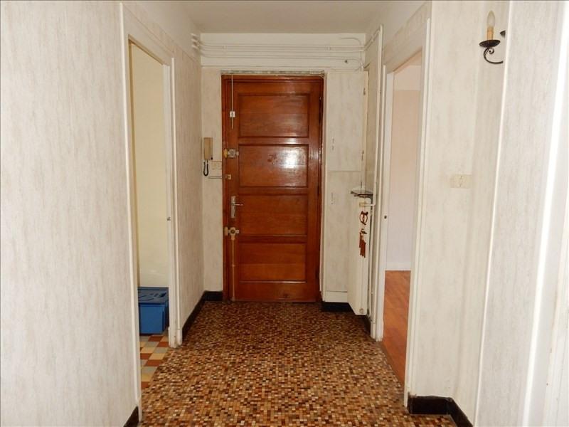 Vente appartement Grenoble 134000€ - Photo 5