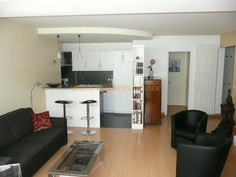 Lijfrente  appartement Paris 16ème 895000€ - Foto 7