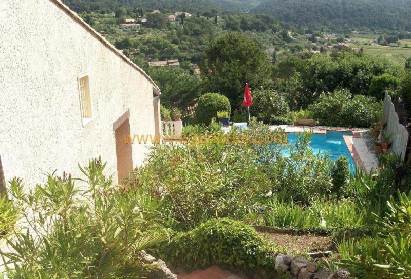 Verkoop  huis Figanières 249000€ - Foto 13