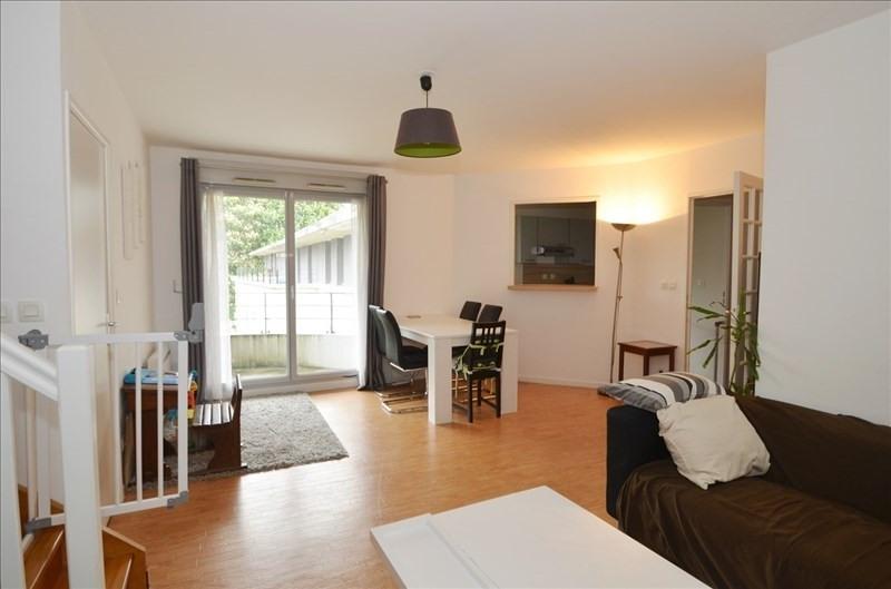 Location appartement Nantes 1250€ CC - Photo 1