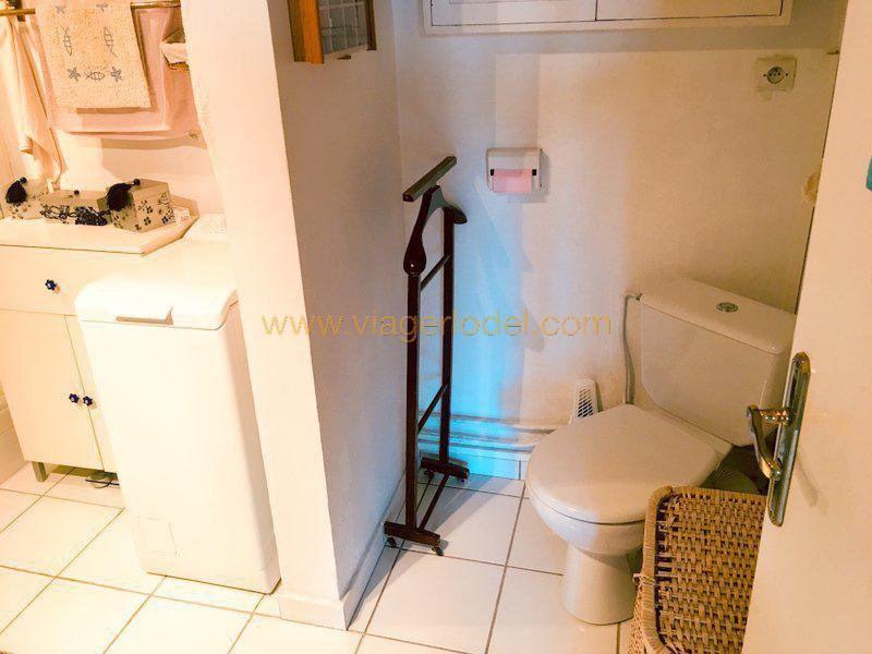 Vitalicio  apartamento Toulon 75000€ - Fotografía 11