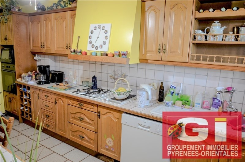 Location maison / villa St hippolyte 2 120€ CC - Photo 5