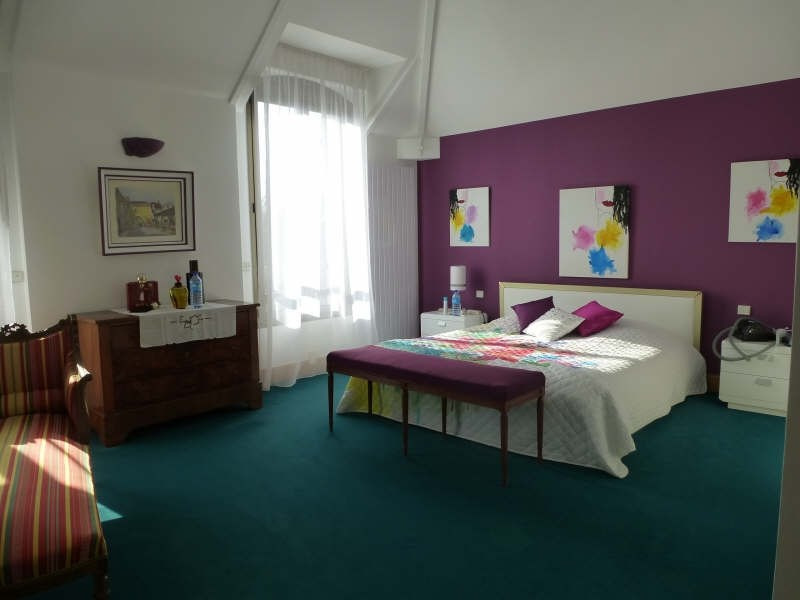 Vente de prestige maison / villa Santeny 840000€ - Photo 9