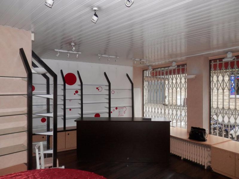 Sale empty room/storage Les andelys 72000€ - Picture 3
