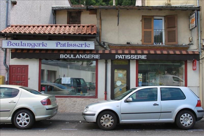 Verkoop  flatgebouwen Vienne 168000€ - Foto 1
