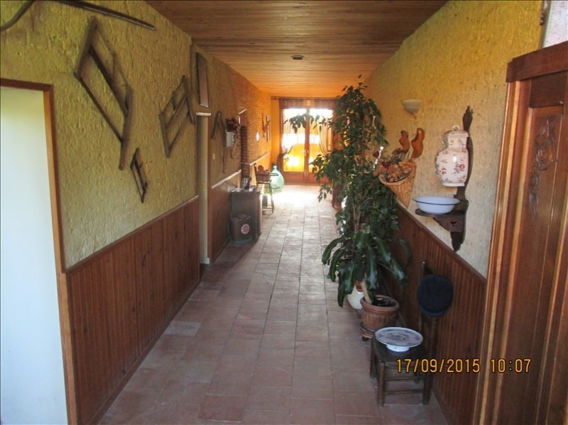 Sale house / villa Lafitte 185500€ - Picture 7