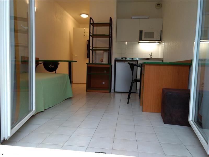 Rental apartment Valbonne 485€ CC - Picture 2
