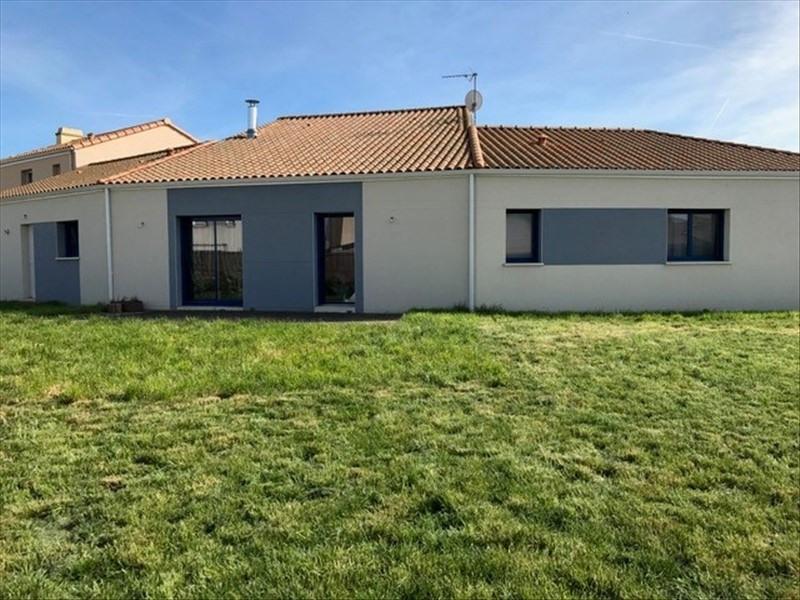 Vente maison / villa St brevin les pins 376200€ - Photo 4
