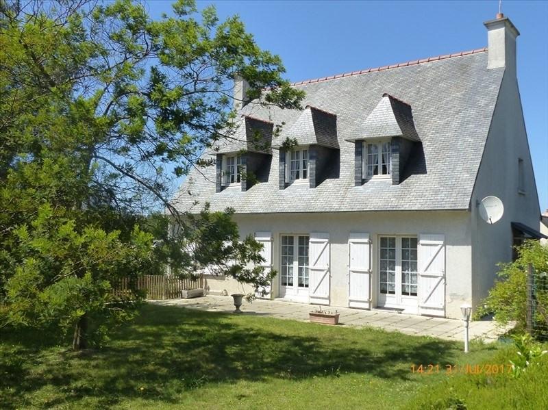 Vente maison / villa Trebeurden 245000€ - Photo 2