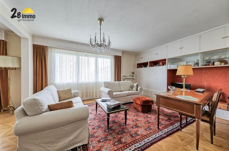 Vente appartement Choisy le roi 233000€ - Photo 4
