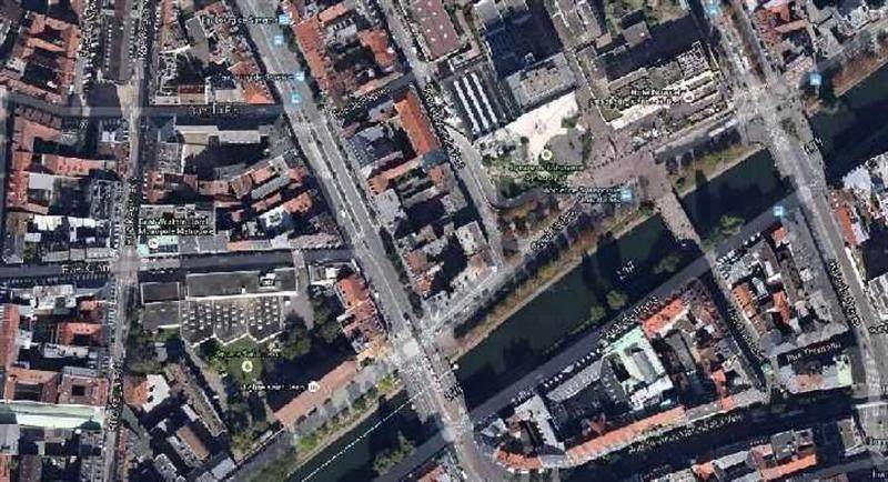 Location Boutique Strasbourg 0