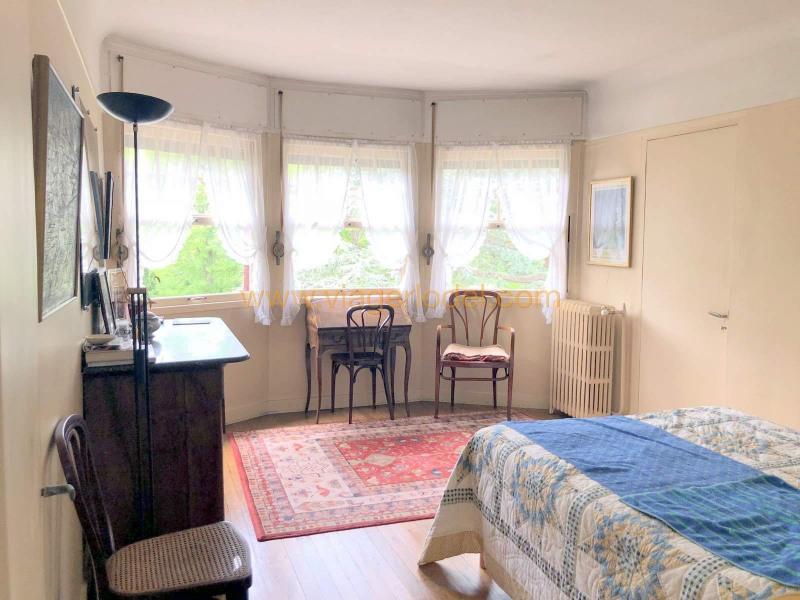 Vitalicio  casa Vetheuil 322500€ - Fotografía 12