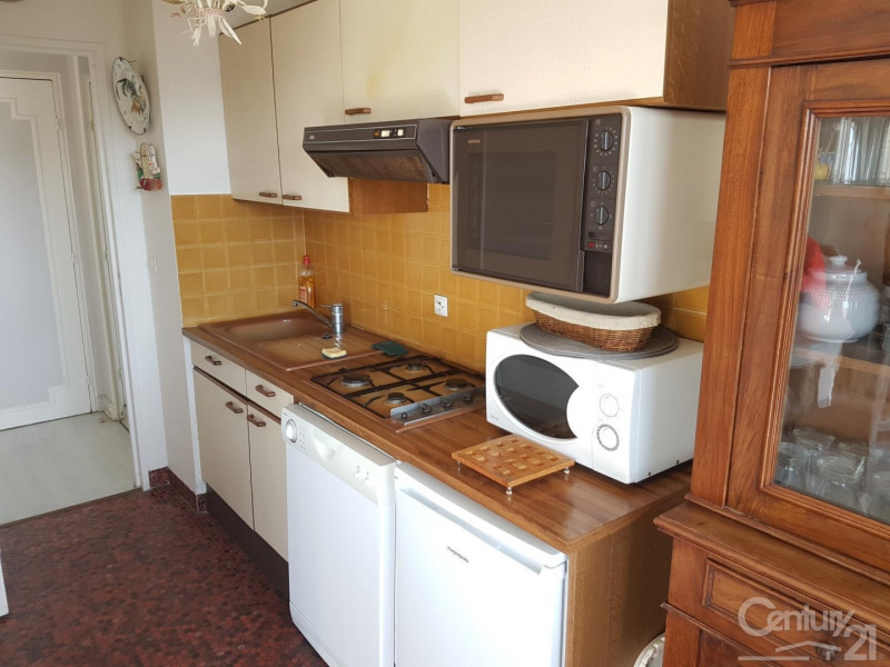Vente appartement Trouville sur mer 165 000€ - Photo 6