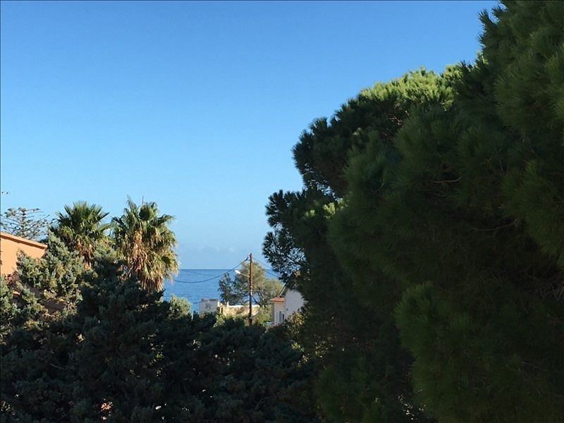 Rental apartment Ile-rousse 575€ CC - Picture 2
