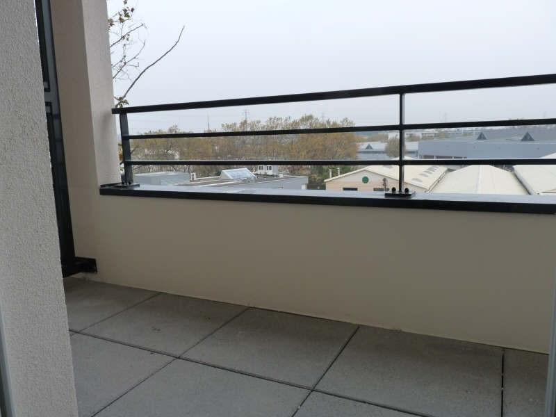 Vente appartement Venissieux 99000€ - Photo 4