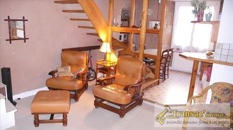 Sale house / villa Courpiere 69760€ - Picture 6