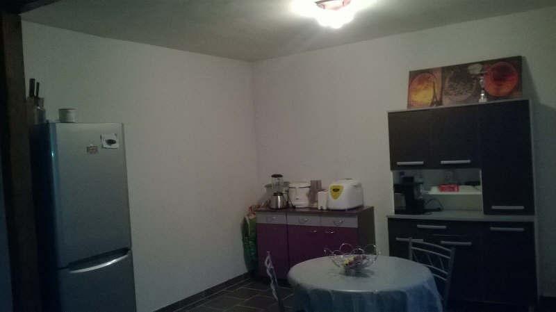 Sale house / villa Meru 180000€ - Picture 4