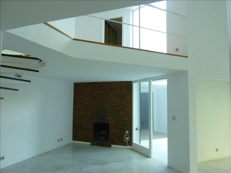 Vente maison / villa Bondoufle 585000€ - Photo 2