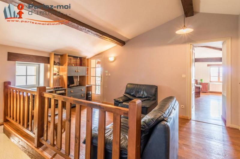Vente maison / villa Haute-rivoire 260000€ - Photo 13