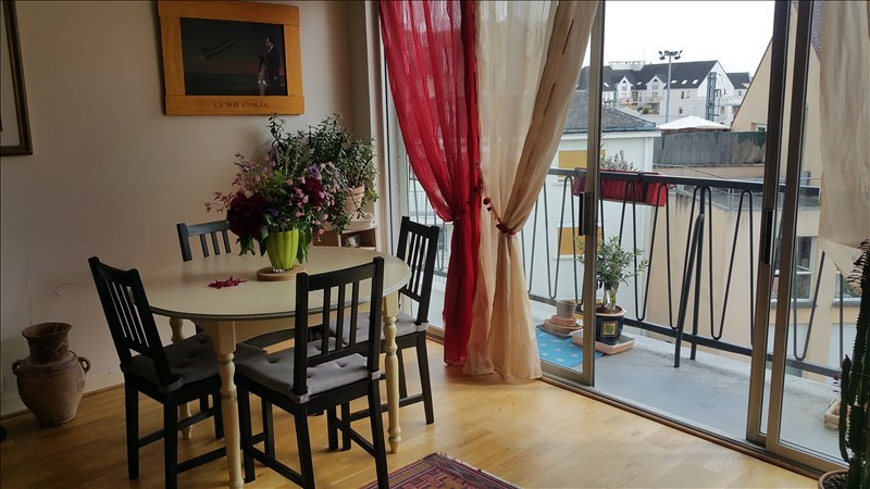 Vente appartement Pontoise 182 920€ - Photo 1