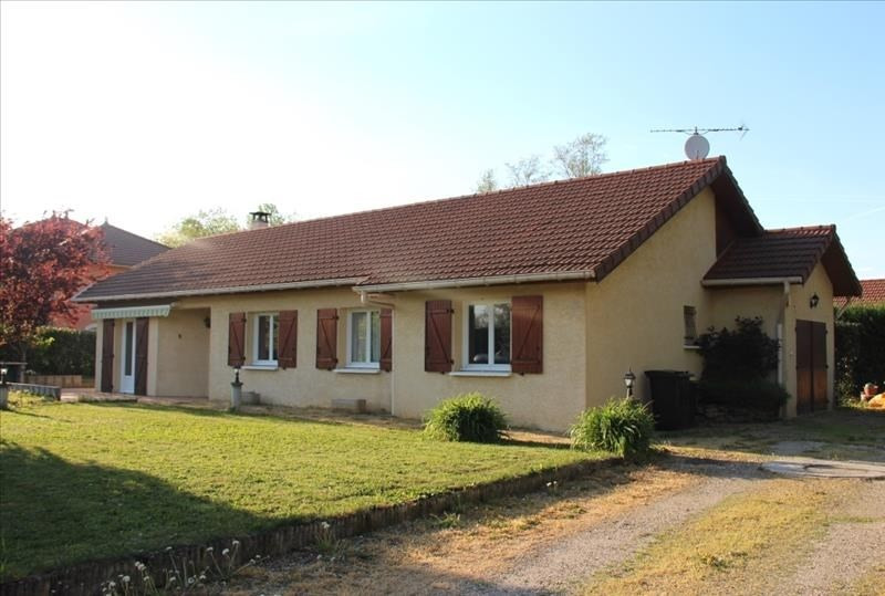 Sale house / villa La tour du pin 232 000€ - Picture 1