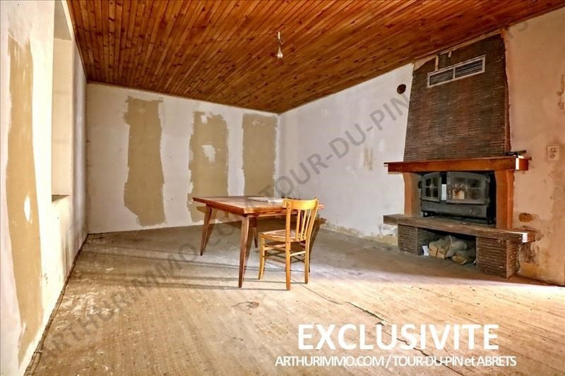 Sale house / villa La tour du pin 138000€ - Picture 3