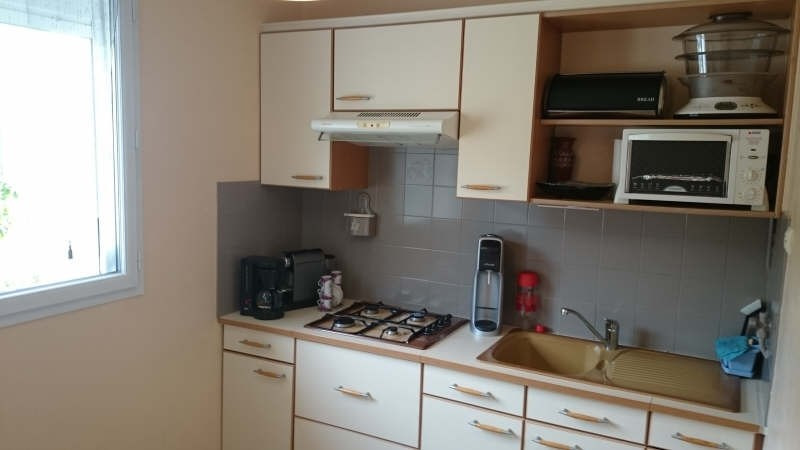 Sale apartment Sarzeau 65 800€ - Picture 3