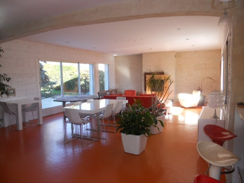 Vente de prestige maison / villa Royan 588000€ - Photo 1