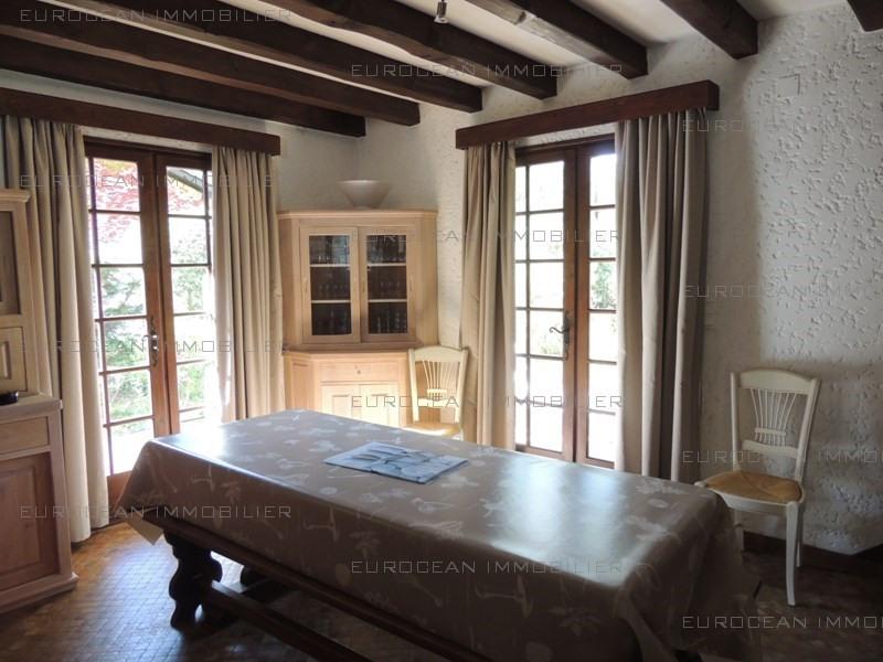 Alquiler vacaciones  casa Lacanau 672€ - Fotografía 3