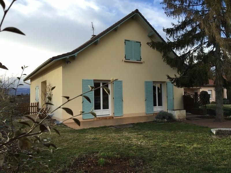 Villa 6 pièces Sury-le-Comtal