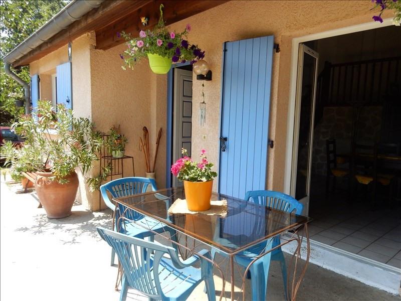 Vente maison / villa Monsteroux milieu 199000€ - Photo 3
