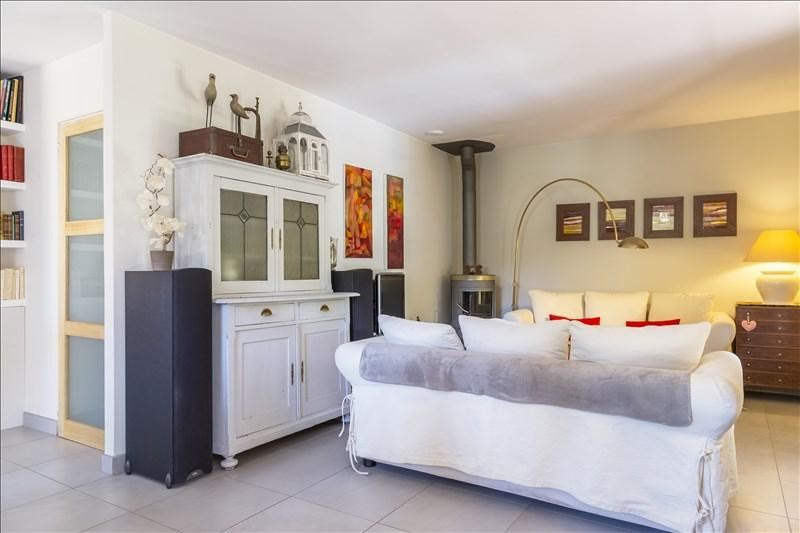 Verkoop  huis Chateauneuf le rouge 582000€ - Foto 5