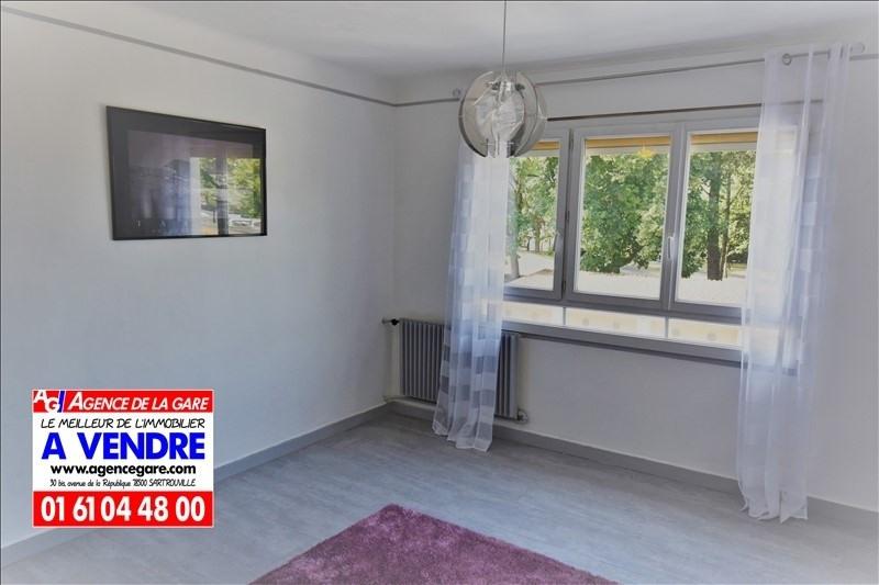 Revenda apartamento Sartrouville 152000€ - Fotografia 1