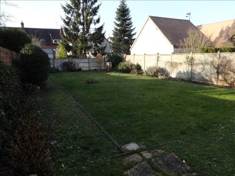 Vente maison / villa Vernon 224500€ - Photo 2