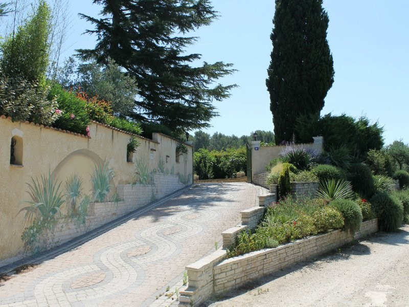 Deluxe sale house / villa Barbentane 798 000€ - Picture 6