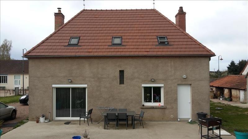 Vente maison / villa St voir 153010€ - Photo 8