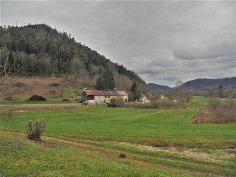 Vente maison / villa Schirmeck 34000€ - Photo 1