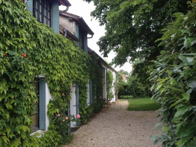 Sale house / villa Proche gambais 575000€ - Picture 3