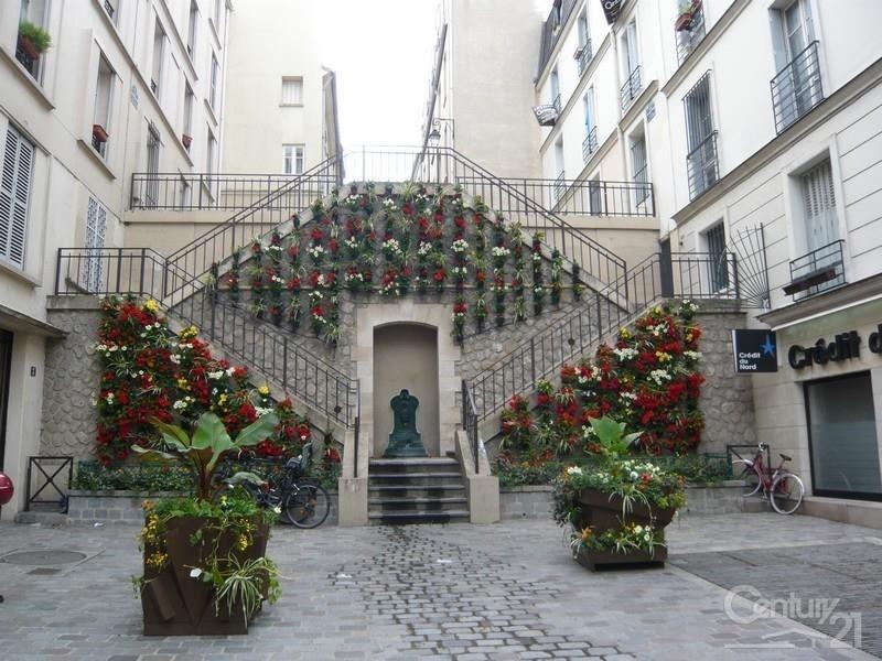 Vente studio paris 5 me 163000 appartement f1 t1 1 for Vente studio paris