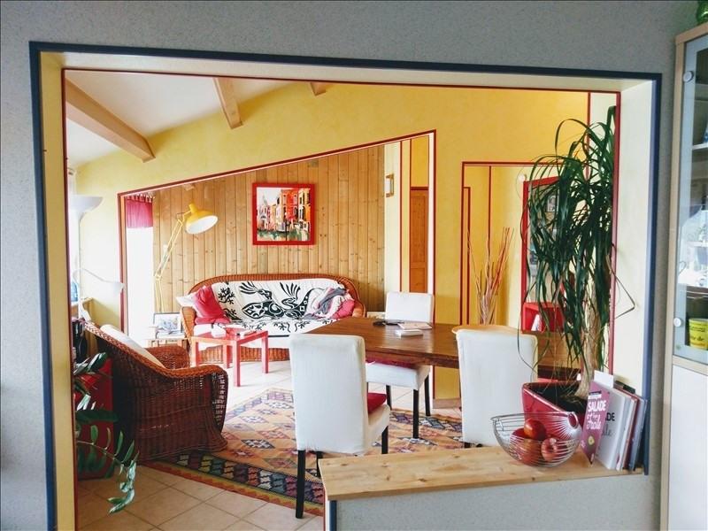 Sale apartment Le poizat 142000€ - Picture 3