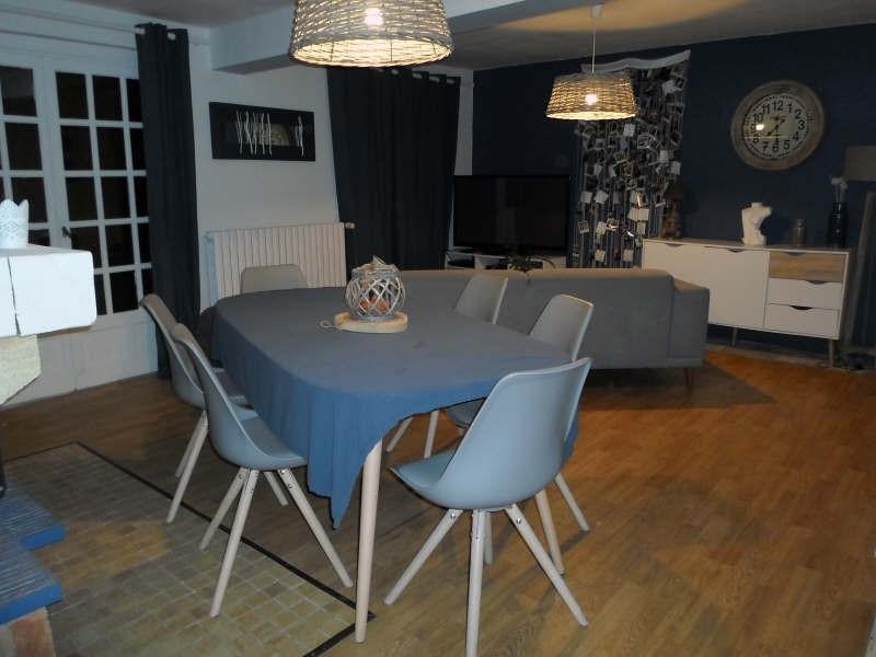Sale house / villa Romorantin lanthenay 137800€ - Picture 3