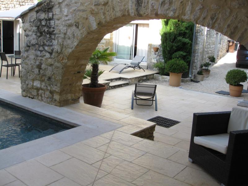 Deluxe sale house / villa Uzès 990000€ - Picture 9