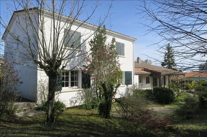 Vente maison / villa Royan 493 000€ - Photo 2