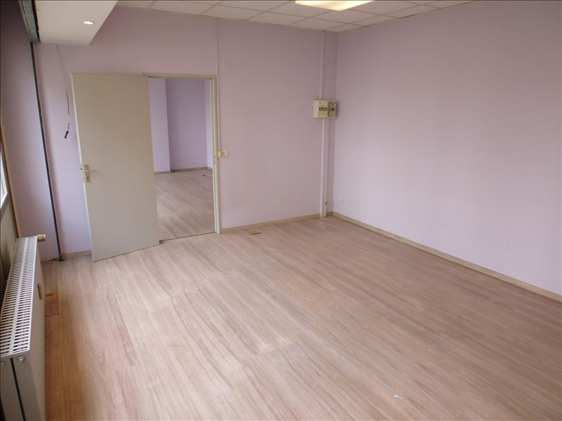Sale empty room/storage Strasbourg 95 000€ - Picture 2