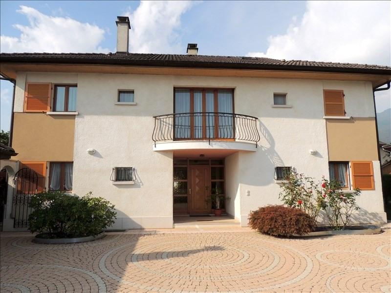 Vente maison / villa St jean de gonville 846000€ - Photo 1