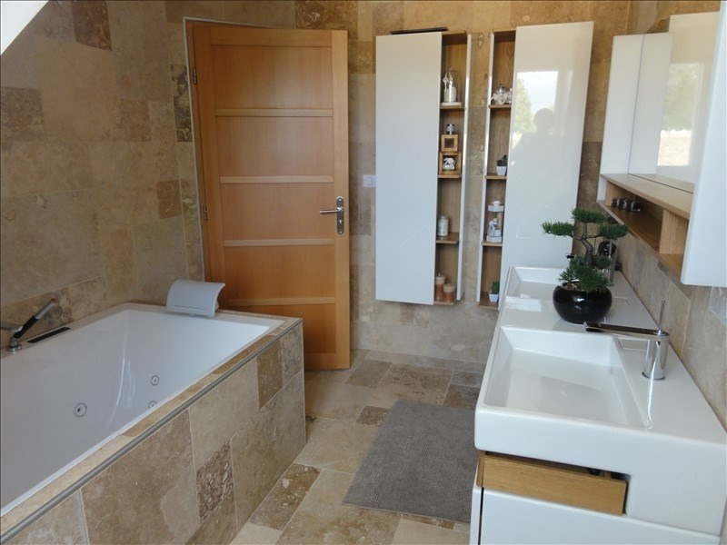 Sale house / villa Montfort l amaury 369000€ - Picture 7