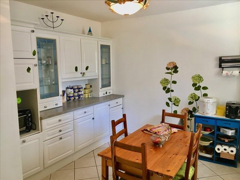 Vente maison / villa Bourgoin jallieu 269000€ - Photo 3