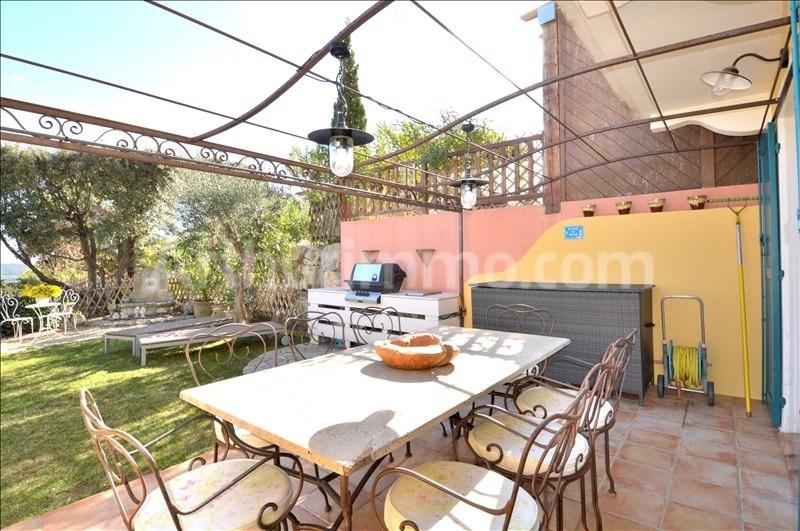 Vente maison / villa Roquebrune sur argens 525000€ - Photo 1
