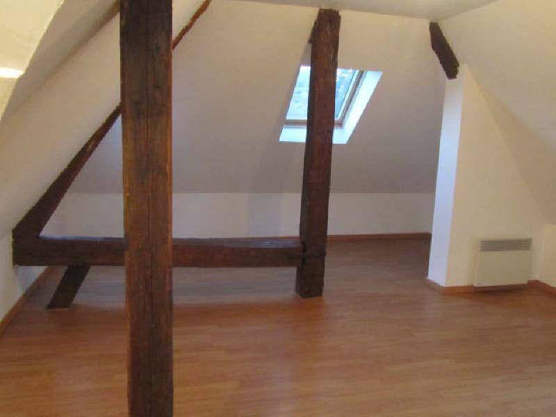 Vente appartement Conches en ouche 79500€ - Photo 1