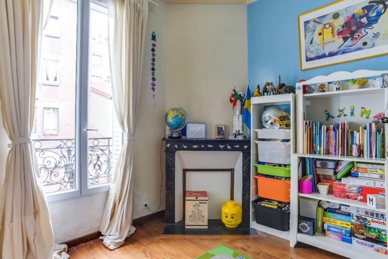 Revenda apartamento Asnieres sur seine 325000€ - Fotografia 7